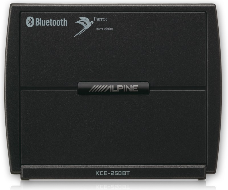 ALPINE KCE-250BT